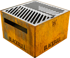 BlackBull PIQoo Feuerstelle