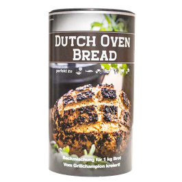 Bake Affair Grillbrot - Dutch Oven Bread