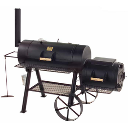 "Joe´s Barbeque Smoker 16"" Longhorn"