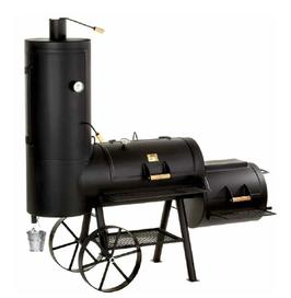"Joe´s Barbeque Smoker 20"" Chuckwagon Catering"