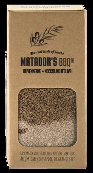 MATADOR'S BBQ® Olivenkerne