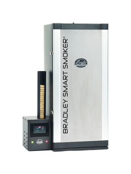 Bradley Smart Smoker BS916EU