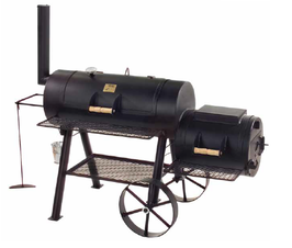"Joe´s Barbeque Smoker 16"" Texas Classic"