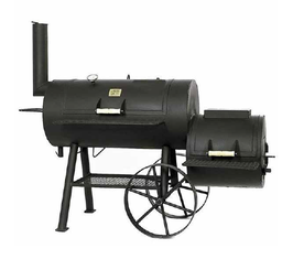 "Joe´s Barbeque Smoker 20"" Texas Classic"