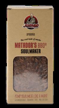 MATADOR'S BBQ® Soulmaker - Kakaoschalen