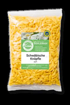 Schwäbische Knöpfle g.g.A.*