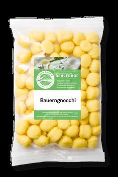 Bauerngnocchi