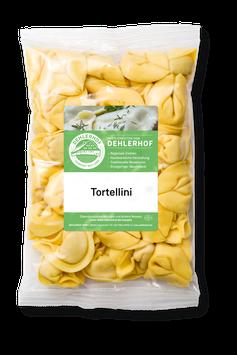 Tortellini hell