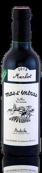 Merlot 2015 dann 2016
