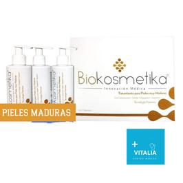 PROTOCOLO PROFESIONAL PIELES MADURAS