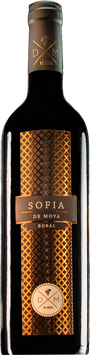 Bodega de Moya Sofia Bobal