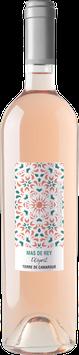 Domaine du Mas de Rey Esprit Camargue Rosé