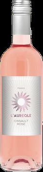 L'Auréole Rosé Languedoc