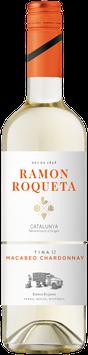 Bodegas Ramon Roqueta Macabeo Chardonnay