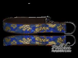 Pöllchen Komfort-Zugstopphalsband Golden Bonsai