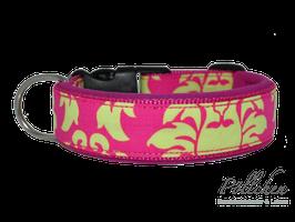 Pöllchen Komforthalsband Pink Hawaii