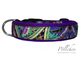 Pöllchen Komforthalsband Vioalis
