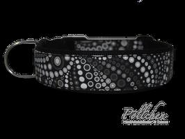 Pöllchen Komforthalsband Blubb Grau