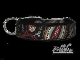 Pöllchen Komforthalsband Dark Paisley