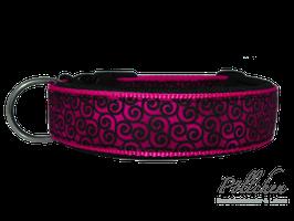 Pöllchen Komforthalsband Kringel In Pink