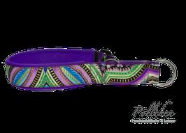 Pöllchen Komfort-Zugstopphalsband Vioalis