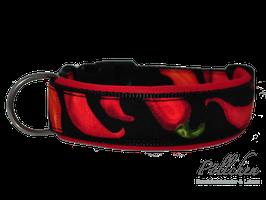 Pöllchen Komforthalsband Chili