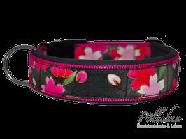 Pöllchen Komforthalsband Kirschblüten