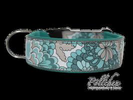 Pöllchen Komforthalsband Bicolor Flowers