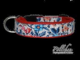 Pöllchen Komforthalsband Blumenwiese
