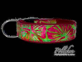 Pöllchen Komforthalsband Aloha Batik