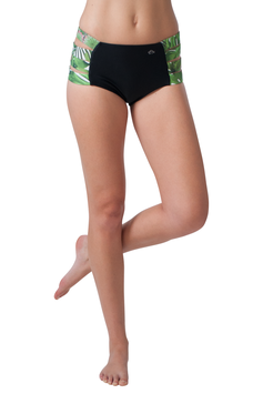 "JALA – SHORT ""SUP HIGHT WAIST BOTTOM TROPIC THUNDER"""