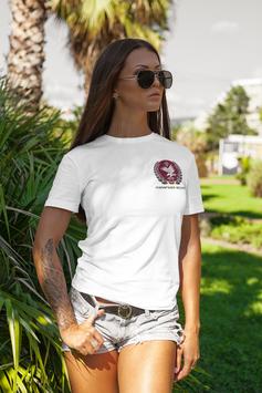 Fernspäher-Helfen T-Shirt