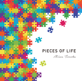6/6発売開始「PIECES OF LIFE」