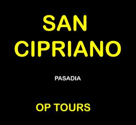 SAN CIPRIANO  -  PASADIA