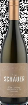 Sauvignon Blanc Ried Gaisriegl 2018 0,75l Weingut Schauer