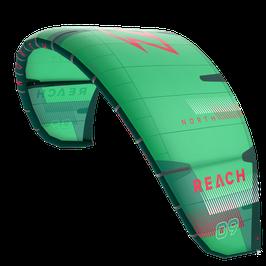 North Reach 2021 - 2022 Marine Green