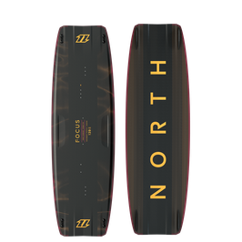 North Focus Hybrid TT Board 2021