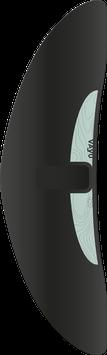 Vayu - Freeride 920 Front Wing