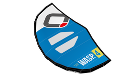Ozone WASP V2 Wing - Blue