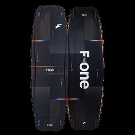 F-One Trax HRD Carbon 2022