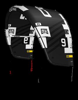 GTS 6 und GTS 6 LW in Black und White