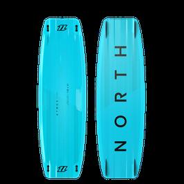 North Atmos Hybrid TT Board