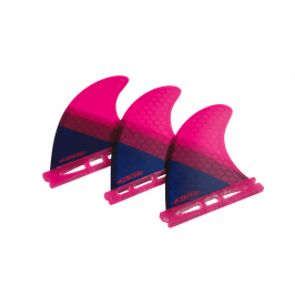 F-One SUrf Fins Flow XS