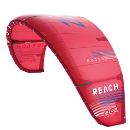 North Reach 2021 - 2022 Sunset Red