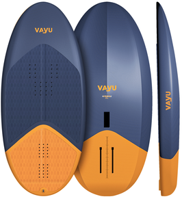 VAJU - Flyr Wing Foil Board Advanced