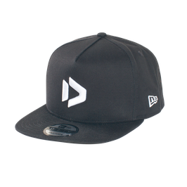 Duotone New Era Cap 9Fifty A-Frame - Logo Dark Grey