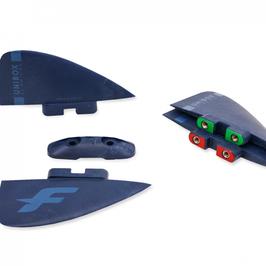F-One Unibox Fins 50mm 2022