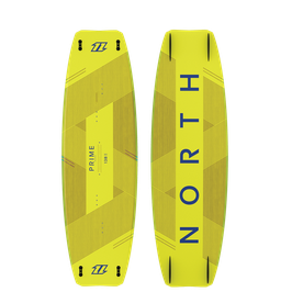North Prime TT Board