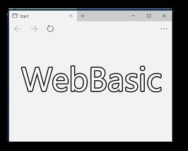 Modul WebBasic