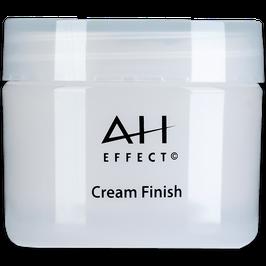 Cream Finish